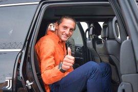 Juventus resmi dapatkan Andrien Rabiot secara cuma-cuma