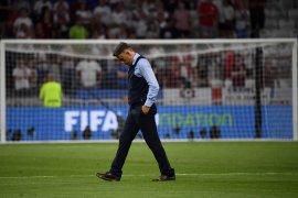Phil Neville tak menyesal Inggris tersingkir Piala Dunia Putri 2019