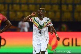 Mali melaju ke 16 besar Piala Afrika 2019 sembari singkirkan Angola
