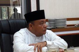 Bupati sampaikan LPJ 2018 ke DPRD Langkat