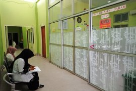 RSUD Cut Nyak Dhien alihkan pemeriksaan darah pasien ke klinik swasta