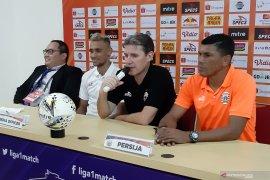 Pelatih Persija gembira timnya menangi laga sulit kontra PSS