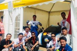 Inovator muda ITS bertarung di kompetisi otomotif dunia