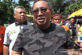 Bupati Sukabumi ingin seluruh kantor pemerintahan pindah ke Palabuhanratu