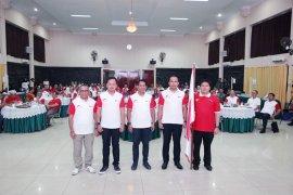 Bendera Merah Putih akan diarak sejauh 17,8 KM pada FMP 2019