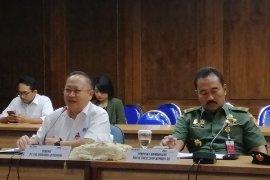 PAL Indonesia masih fokus produksi kapal perang