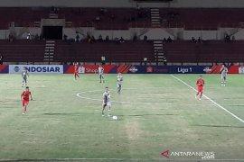 Borneo permalukan Kalteng Putra 1-0