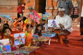 """""""Panjer Festival"""" wadahi kreativitas seni budaya masyarakat Denpasar"""