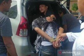 Warga dan polisi Sukabumi Kota gagalkan perampokan uang Rp1,2 miliar
