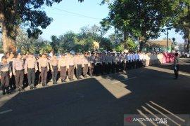Polisi Sukabumi tangkap pembunuh pelajar di Padang Pariaman