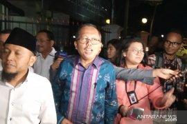 Jokowi - Ma'ruf Amin segera susun anggota kabinet periode 2019-2024