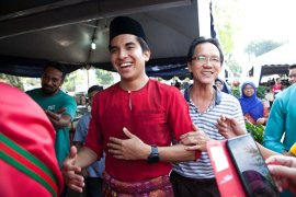 """""""Ukuran"""" pemuda di Malaysia maksimal 30 tahun"""