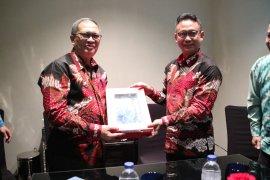 Pemkot Pontianak-Bandung kerja sama studi penerapan tunjangan kinerja ASN