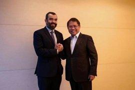 Indonesia dan Arab Saudi jajaki kerja sama ekonomi digital