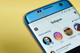 Instagram kenalkan fitur  chat di  Stories