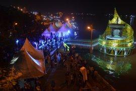 Sutarmidji apresiasi antusias masyarakat saksikan STQ Nasional di Pontianak
