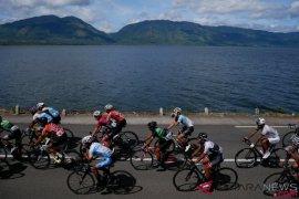 Payakumbuh masuk etape 5 dan rute terpanjang TdS 2019