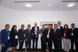 Investor asing d IIIF London lirik potensi ekonomi Jabar