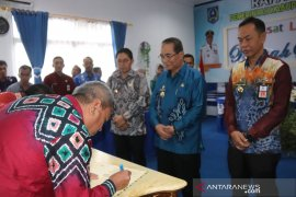HSS collaborates with BPS for antigraft program