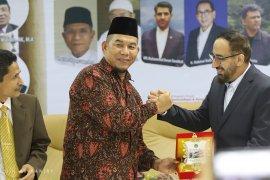 UIN Banda Aceh gelar seminar komunikasi antar budaya di Asia