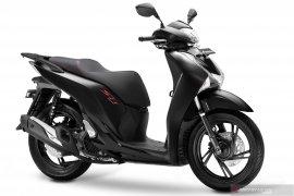 Honda skutik premium tampilan baru SH150i dijual Rp41,9 juta