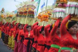 Festival budaya pertanian Badung dorong pemasaran produk lokal
