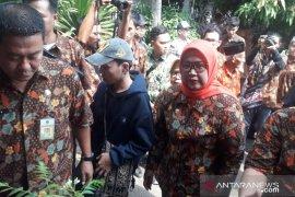 Bupati Bogor borong hasil tani di Pameran Hari Krida Pertanian