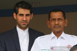 Minyak sawit Aceh berpeluang diekspor ke Iran