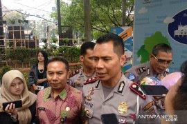 Jalan Sukajadi Bandung uji coba rekayasa satu arah pada 11 Juli