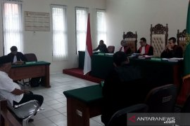 Sidang kasus mantan Kepala Dinsos Penajam berlanjut