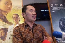"""Hanung Bramantyo: Film """"Bumi Manusia"""" merupakan bentuk pengabdian"""