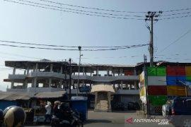 Pemkab Garut akan desak pedagang untuk manfaatkan gedung PKL