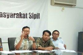 Gabungan LSM desak Perpres tugas TNI atasi terorisme direvisi