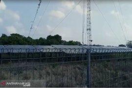 PLTS terpusat di Pulau Enggano terbengkalai
