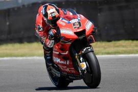 Petrucci bersama Ducati hingga 2020