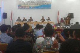 KPU: Penetapan caleg terpilih Rejang Lebong tunggu surat resmi
