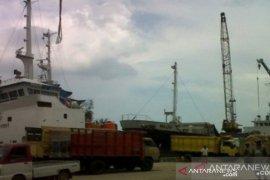 Volume bongkar barang di sejumlah pelabuhan Babel naik 11,55 persen