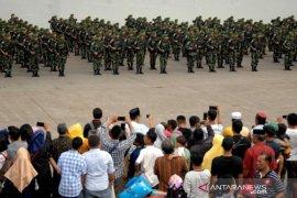 Pengiriman pasukan TNI pengamanan perbatasan RI-Papua Nugini Page 2 Small