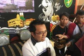Cawali Surabaya M. Sholeh targetkan pengumpulan 135.000 KTP