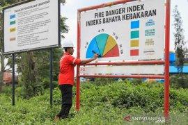 Fokuskan pencegahan, grup APRIL umumkan periode rawan kebakaran