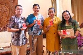 Dekranasda Bali: kain tenun bisa jadi busana milenial