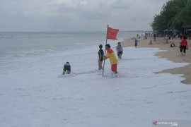 Jelang Natal-Tahun Baru, wisata pantai jadi atensi Balawista Badung