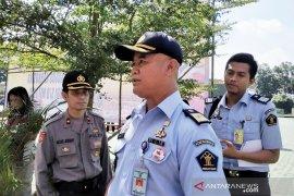 Petugas imigrasi, rutan dan lapas di Jabar akan dikumpulkan