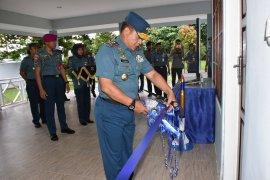 Pangkoarmada III ingatkan personel Lantamal IX/Ambon hindari narkoba