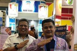 Pemkab Kubu Raya tampilkan Konkit ABG pada Otonomi Expo 2019