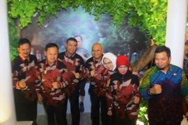 Bima Arya suarakan tentang Zonasi PPDB pada Rakernas Apeksi di Semarang