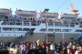 Kapal Pelni dikerahkan  layani Natal dan Tahun Baru
