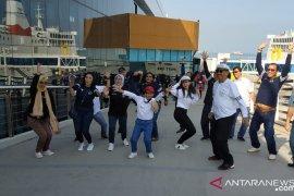 Menteri Pariwisata ajak kaum millenial promosikan pariwisata Indonesia