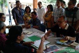 Ombudsman bentuk posko pengaduan di Disdik Bali