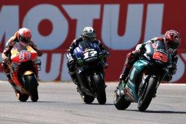 Yamaha ancam Marquez di GP Jerman